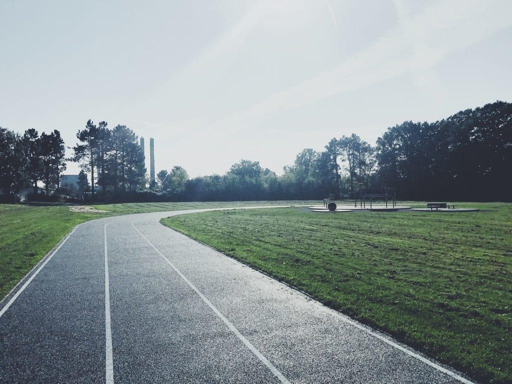 Indvielse - NOORD - Den Gyldne Træningspark