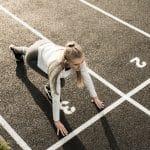 Kunstof gummibelægning | Kunstof- Sportsbelægning, multibane, løbebane, panamabane