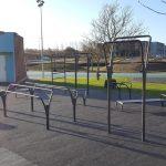 Udendørs træningsredskaber i Esbjerg